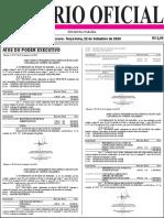 Diario Oficial 22-09-2020 Completo