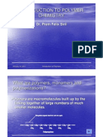 Intro polymer 1