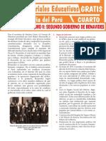 Segundo-Gobierno-de-Benavides-para-Cuarto-Grado-de-Secundaria