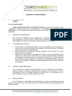 CONTRACT OF EMPLOYMENT- DOLE.docx
