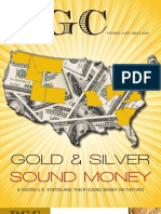 Digital Gold Currency Magazine Feb 2011