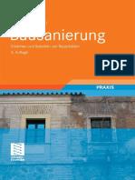 Bausanierung - Erkennen und Beheben von Bauschaden 4th ed. - M. Stahr.pdf