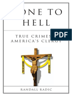 Radic - Gone to Hell. True Crimes of America's Clergy (2009)