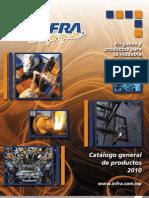 INFRA info_tec_2010