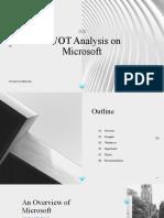 Microsoft SWOT Analysis.pptx