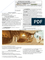 GUIA 2 FILOSOFIA  SOCRATES Y PLATON