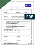 CS - AUG - 2016 Assignment