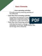 Cash flow statement -Part-4