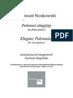 Polonez Elegijny PDF