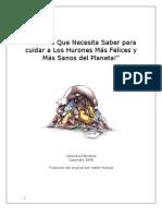 Ferret Book