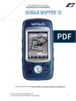 guia mobile mapper 10