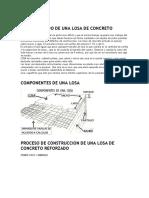ARMADO DE UNA LOSA DE CONCRETO.pdf