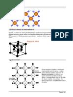 Semicondutores - Resumo (básico)