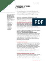 Clinical Data Management Software