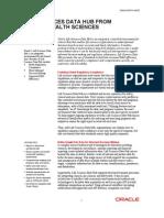 Clinical Data Warehousing