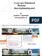 How to use Enhanced website (Division BEIS) by Alfredo Medrano.pptx