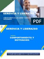 UNIDAD II-PRES03-COMPORTAMIENTO DEL LIDERAZGO Y MOTIVACION.pptx