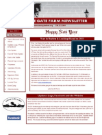 Stone Gate 2011 Jan Newsletter 4