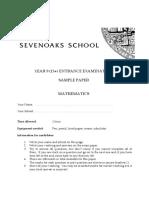 Y9maths2010.pdf