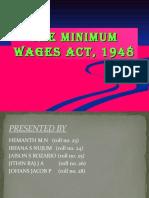 Minimum Wages Act 1948.pptx