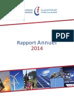 Rapport_Annuel_STEG_2014_fr