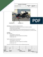 Idling co % checking procedure for J Models _200325