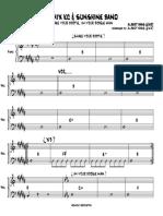 Mix Kc Sunshine Band -Piano.pdf