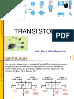Transistores-IFMT - 2014 - polarização