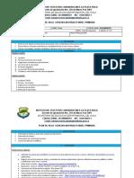 PLAN DE AULA CIENCIAS NATURALES SEP 7 2020