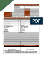 formulario de reporte de averias