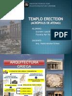 templo erecteion