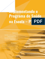 curso implementando o Programa de Saúde na Escola_UN1
