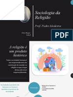 Sociologia da Religião - IBADEJA - aula 6.pptx