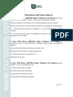 QUESTÕES IMPARH ACENTUAÇÃO GRÁFICA(1)