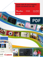 Canon brochure