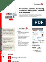 purchasingprocurementvendorcontractandrfpprocessmanagementwithsharepoint-101213074212-phpapp02