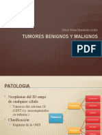 Gastroenterologia, tumores, sindrome carcinoide