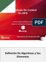 Estructuras De Control En DFD