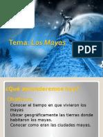 Los Mayas I