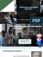 02. EVOLUCION HISTORICA POLITICA