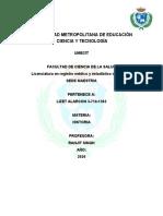 CRONICAS DE PANAMÁ