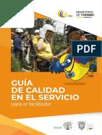 GUIA CALIDAD EN EL SERVICIO