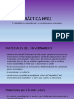 MATERIAL DE INVERNADERO
