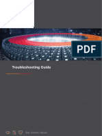 Allot Troubleshooting Guide R2