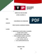 TA1 CONCURRENCIA DE ACRREDORES, The last one