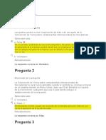 Evaluación Inicial Contrato Internacionales