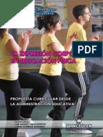 WANCEULEN - E.F - La expresión corporal en Educación física.pdf
