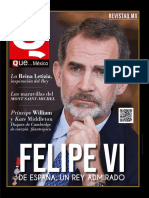 REVISTA Q QUE... MEXICO EDICIÓN 154, SEPTIEMBRE 2020
