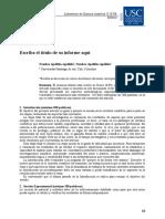 Plantilla informe de LABORATORIO QUIMICA ANALITICA II