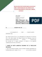 medida cautelar lima san borja - abogados la mark 13